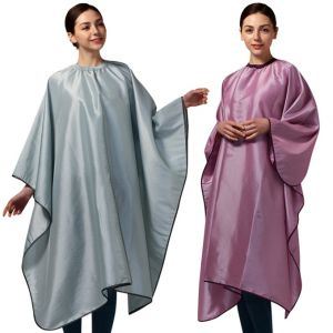 [Yodel] MD231 Model N/P Hair Salon Cut Cape (2 Colors)