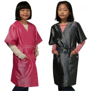 [Yodel] YG010 NP Kids Hair Robe (2 colors)