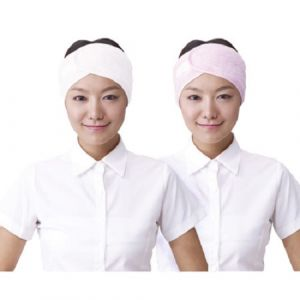 [Yodel] Toweling Gift Hair Turban