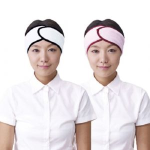 [Yodel] Towelling Sports Hair Turban