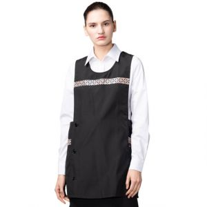 [Yodel] YA111 Signature One-Pieced Dress Style Hair Salon Apron