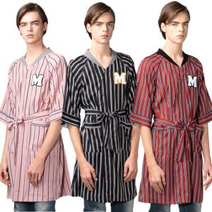 [Yodel] YG014 Men's Stadium Hair Robe (3 colors)